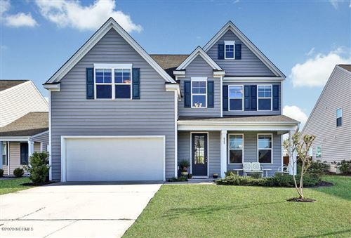 Photo of 625 Steele Loop, Wilmington, NC 28411 (MLS # 100212107)