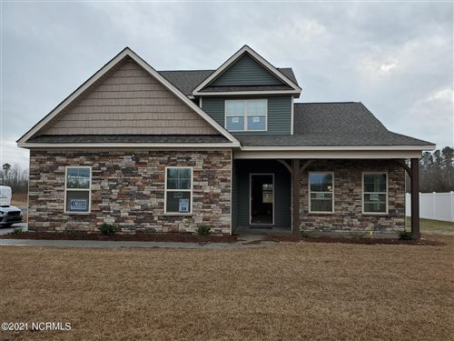 Photo of 3004 Cassena Drive, Winterville, NC 28590 (MLS # 100239107)
