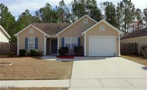 Photo of 1138 Amber Pines Drive, Leland, NC 28451 (MLS # 100187108)