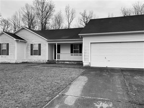 Photo of 406 Spring Drive, Jacksonville, NC 28540 (MLS # 100198108)