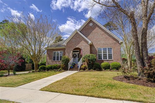 Photo of 7903 Cumberland Place, Wilmington, NC 28411 (MLS # 100212108)