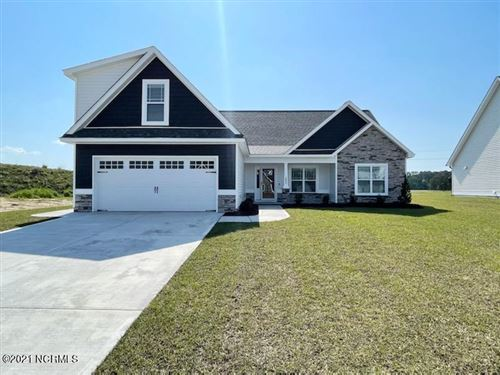 Photo of 582 Norberry Drive, Winterville, NC 28590 (MLS # 100239108)
