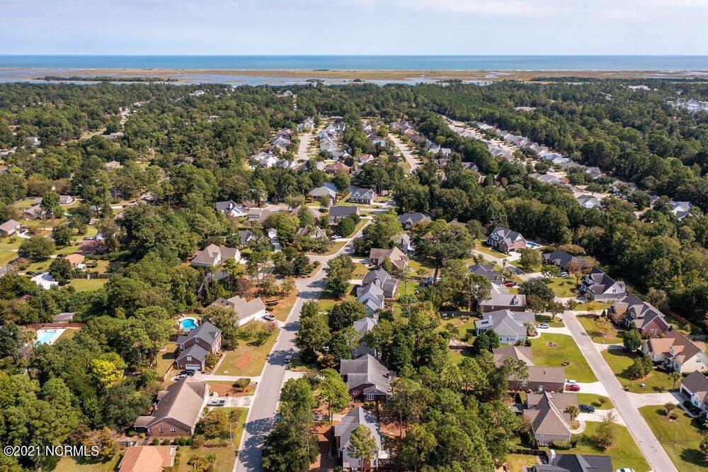 Photo of 5024 Crosswinds Drive, Wilmington, NC 28409 (MLS # 100293108)