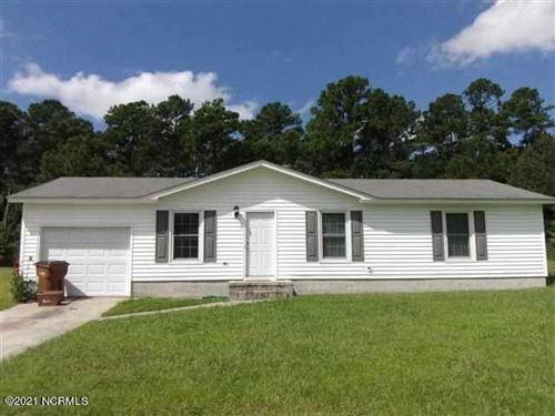 Photo of 103 Fieldcrest Drive, Jacksonville, NC 28546 (MLS # 100258109)