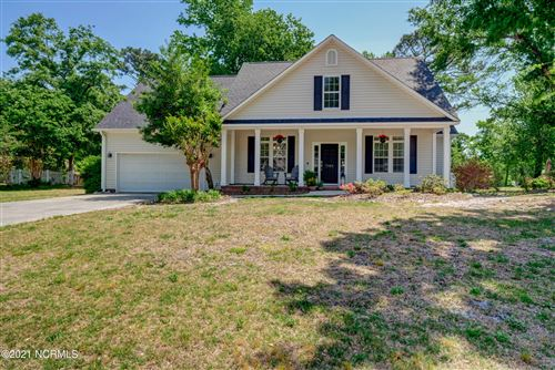 Photo of 7105 Kinsella Court, Wilmington, NC 28409 (MLS # 100269109)