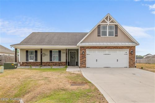 Photo of 110 Gobblers Way, Richlands, NC 28574 (MLS # 100274109)