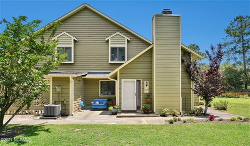 Photo of 330 Champion Court SE #A16, Southport, NC 28461 (MLS # 100278109)