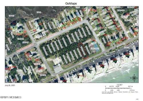 Photo of Lot 15 New River Inlet Road, North Topsail Beach, NC 28460 (MLS # 100283109)
