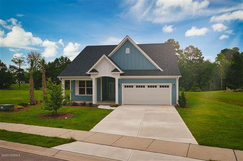 Photo of 126 Twining Rose Lane, Holly Ridge, NC 28445 (MLS # 100214110)