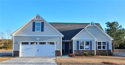 Photo of 151 Backfield Place, Jacksonville, NC 28540 (MLS # 100253110)