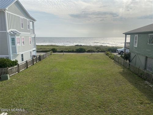 Tiny photo for 310 Fort Fisher Boulevard N, Kure Beach, NC 28449 (MLS # 100256110)