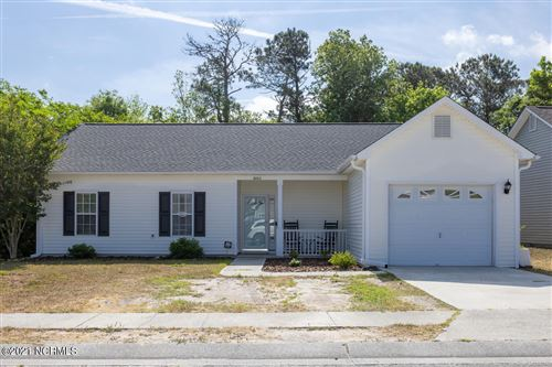 Photo of 6803 Hailsham Drive, Wilmington, NC 28412 (MLS # 100270110)