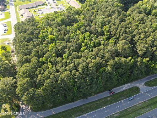 Photo of 900 E Boulevard, Williamston, NC 27892 (MLS # 100277110)