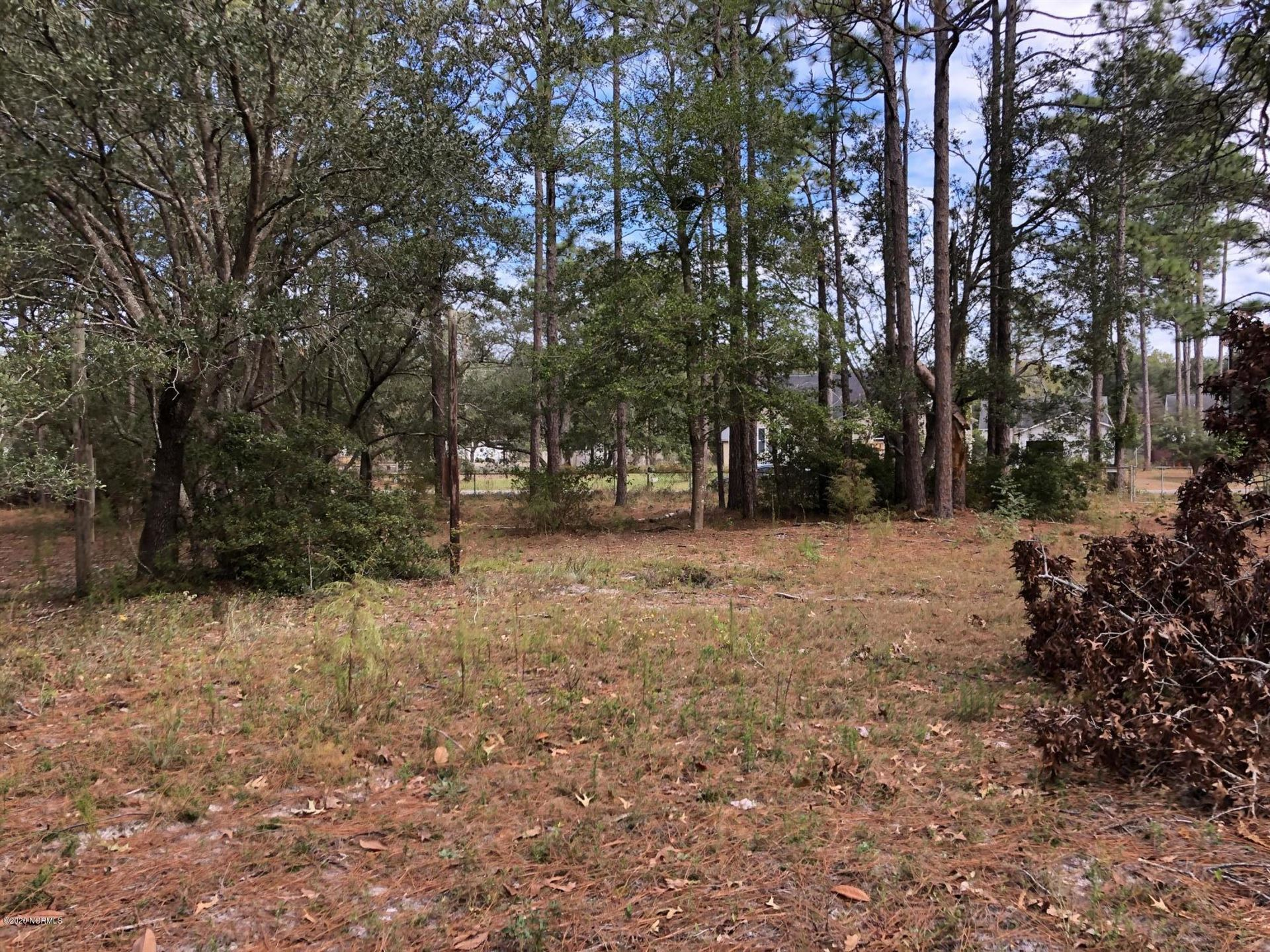 Photo of L-187 Sycamore Road, Southport, NC 28461 (MLS # 100290110)