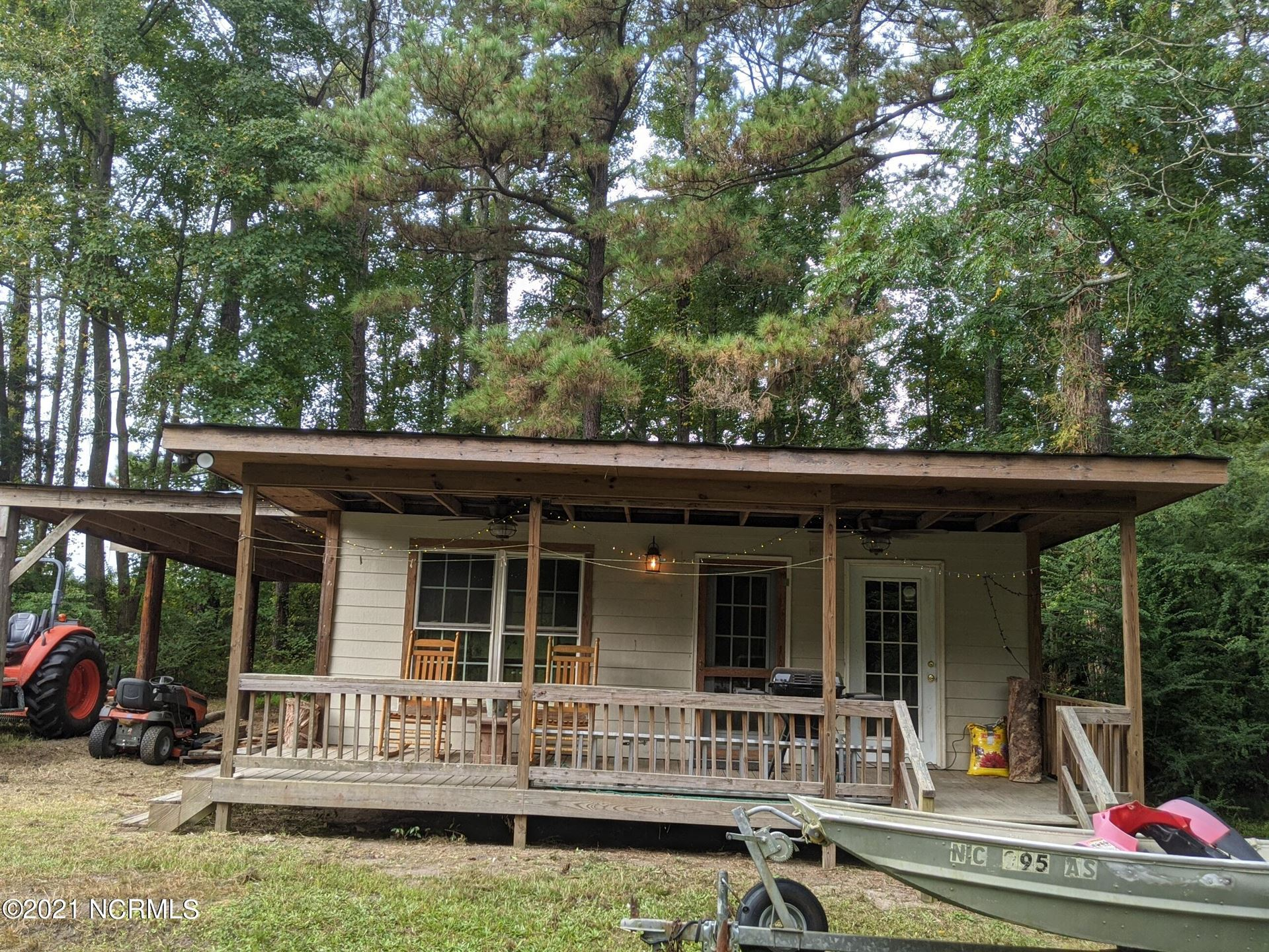 Photo of 5000 Point Caswell Road, Atkinson, NC 28421 (MLS # 100292110)