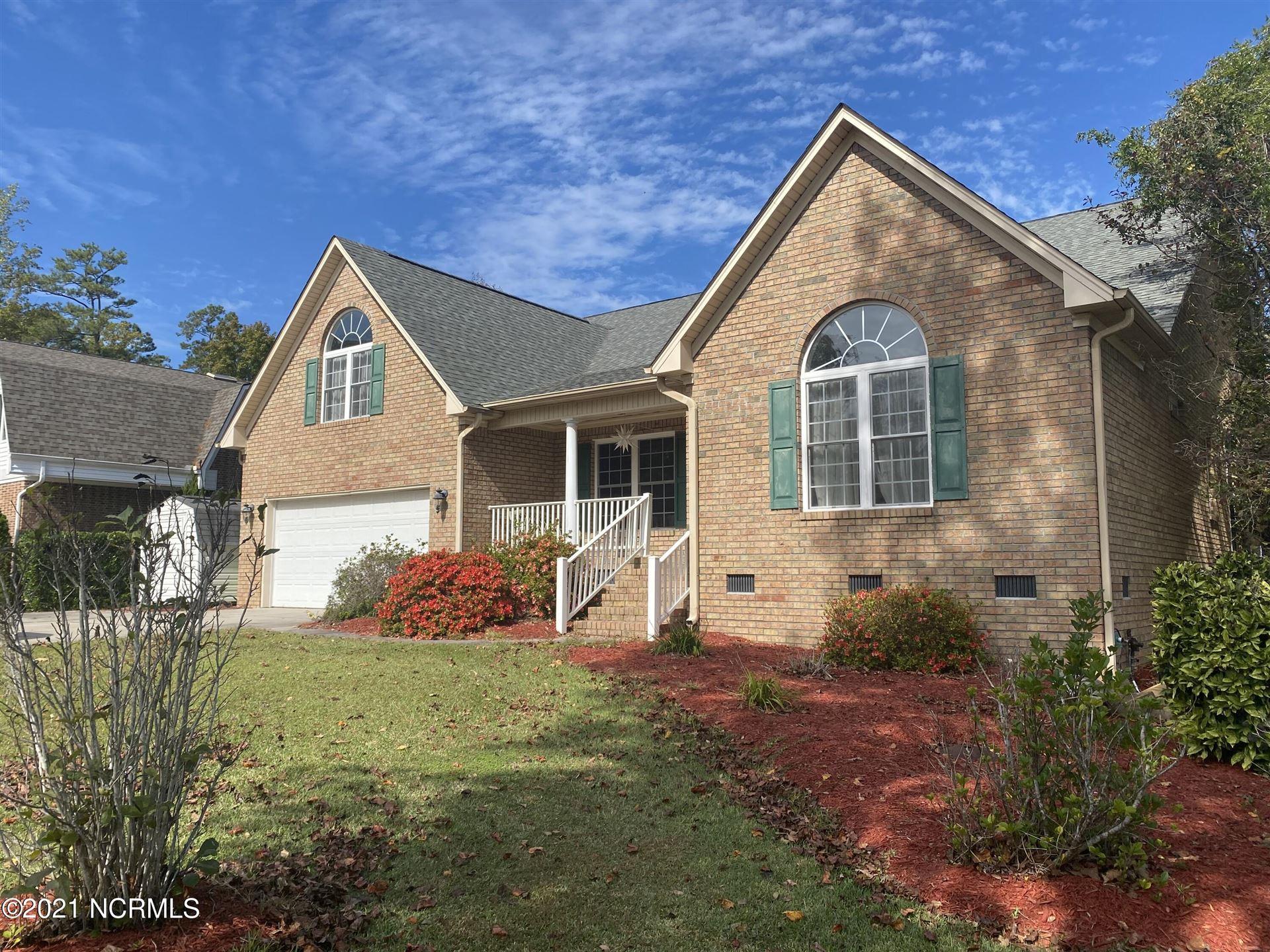 Photo of 414 Cherry Branch Drive, Havelock, NC 28532 (MLS # 100296110)