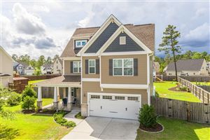 Photo of 121 Kenna Court, Jacksonville, NC 28540 (MLS # 100171111)