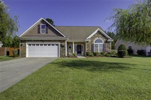 Photo of 725 Savannah Drive, Jacksonville, NC 28546 (MLS # 100186111)