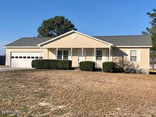 Photo of 209 Redberry Drive, Richlands, NC 28574 (MLS # 100204111)
