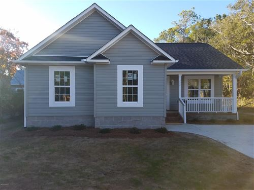 Photo of 1170 President Road, Southport, NC 28461 (MLS # 100206111)