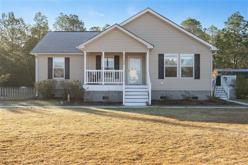 Photo of 7142 Hunters Ridge NE, Leland, NC 28451 (MLS # 100209111)