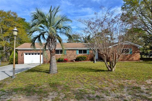 Photo of 806 Lorraine Drive, Wilmington, NC 28412 (MLS # 100212111)