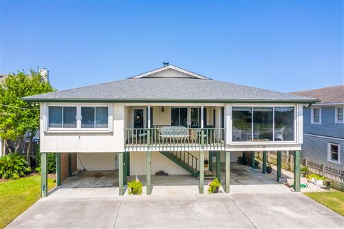 Photo of 10 Pelican Drive, Wrightsville Beach, NC 28480 (MLS # 100239111)