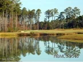 Tiny photo for 4912 Spring Green, New Bern, NC 28562 (MLS # 100265111)