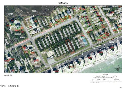 Photo of 16 New River Inlet Drive, North Topsail Beach, NC 28460 (MLS # 100283111)