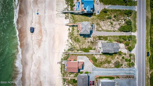 Tiny photo for 4404 Island Drive, North Topsail Beach, NC 28460 (MLS # 100286111)