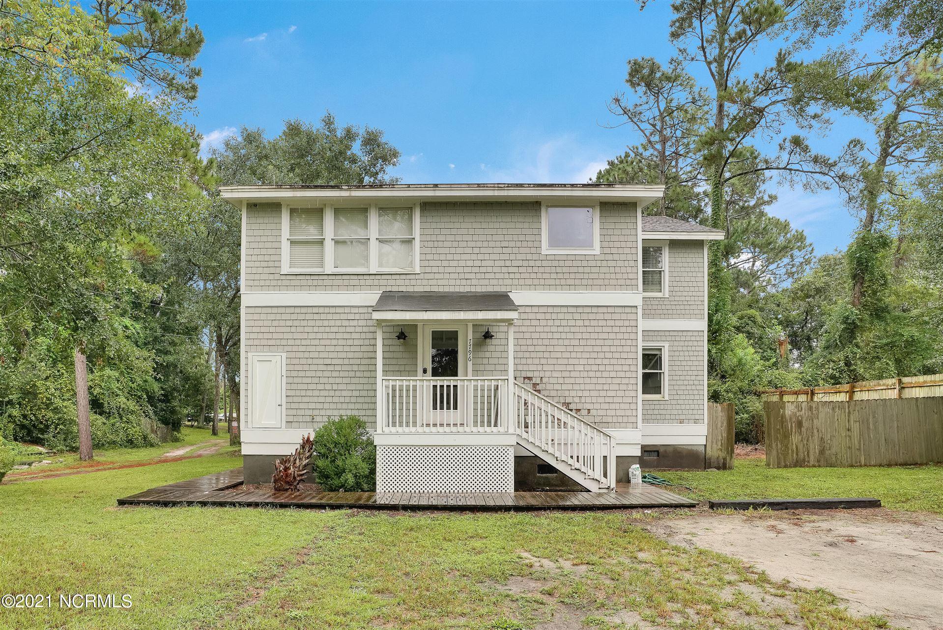 Photo of 7796 Alexander Road, Wilmington, NC 28411 (MLS # 100290111)