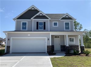 Photo of 5085 W Chandler Heights Drive, Leland, NC 28451 (MLS # 100154112)