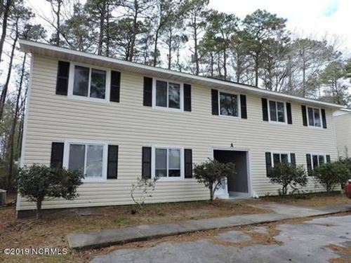 Photo of 201 Shipman Road #A-2, Havelock, NC 28532 (MLS # 100212112)