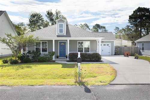 Photo of 4224 Wax Myrtle Court SE, Southport, NC 28461 (MLS # 100238112)