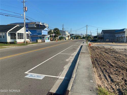 Tiny photo for 310 Fort Fisher Boulevard N, Kure Beach, NC 28449 (MLS # 100256112)