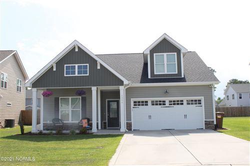 Photo of 1324 Teddy Road, Castle Hayne, NC 28429 (MLS # 100270112)
