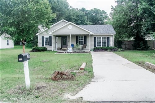 Photo of 350 Lands End Lane, Jacksonville, NC 28540 (MLS # 100284112)