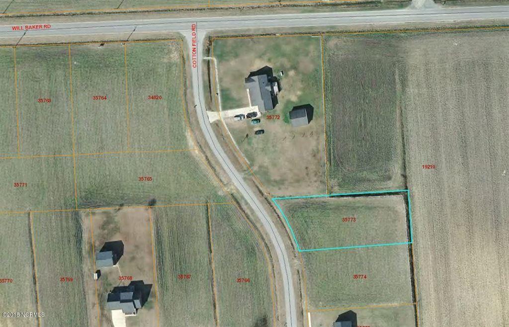 Photo of 3 Cotton Field Road, Kinston, NC 28504 (MLS # 100099112)