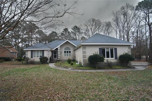 Photo of 201 Trent Acres Drive, Pollocksville, NC 28573 (MLS # 100146113)