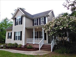 Photo of 215 Hickory Lane, Hampstead, NC 28443 (MLS # 100174113)