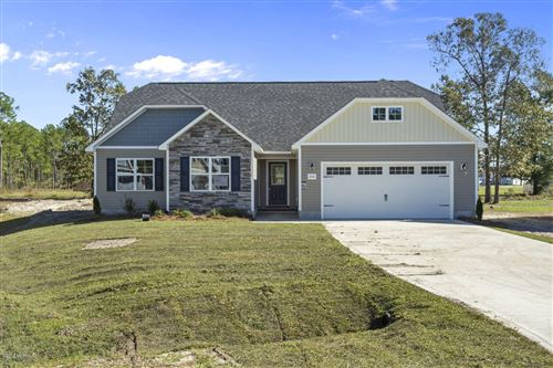 Photo of 1040 Furia Drive, Jacksonville, NC 28540 (MLS # 100196113)