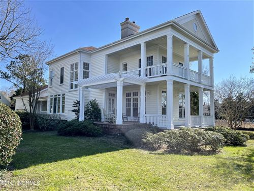 Photo of 217 Moore Street, Beaufort, NC 28516 (MLS # 100257113)