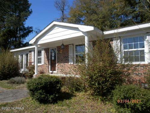 Photo of 558 Elm Street, Fair Bluff, NC 28439 (MLS # 100266113)