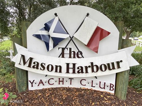 Photo of 7408 Nautica Yacht Club Drive, Wilmington, NC 28411 (MLS # 100267113)