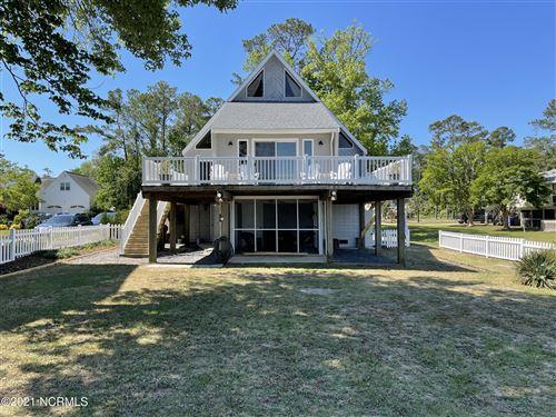 Photo of 1308 W Yacht Drive, Oak Island, NC 28465 (MLS # 100275113)