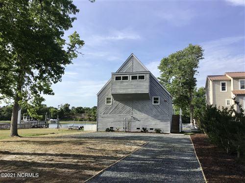 Tiny photo for 1308 W Yacht Drive, Oak Island, NC 28465 (MLS # 100275113)