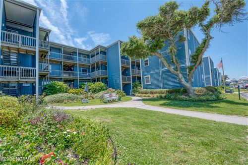 Photo of 2224 New River Inlet Road #332, North Topsail Beach, NC 28460 (MLS # 100278113)