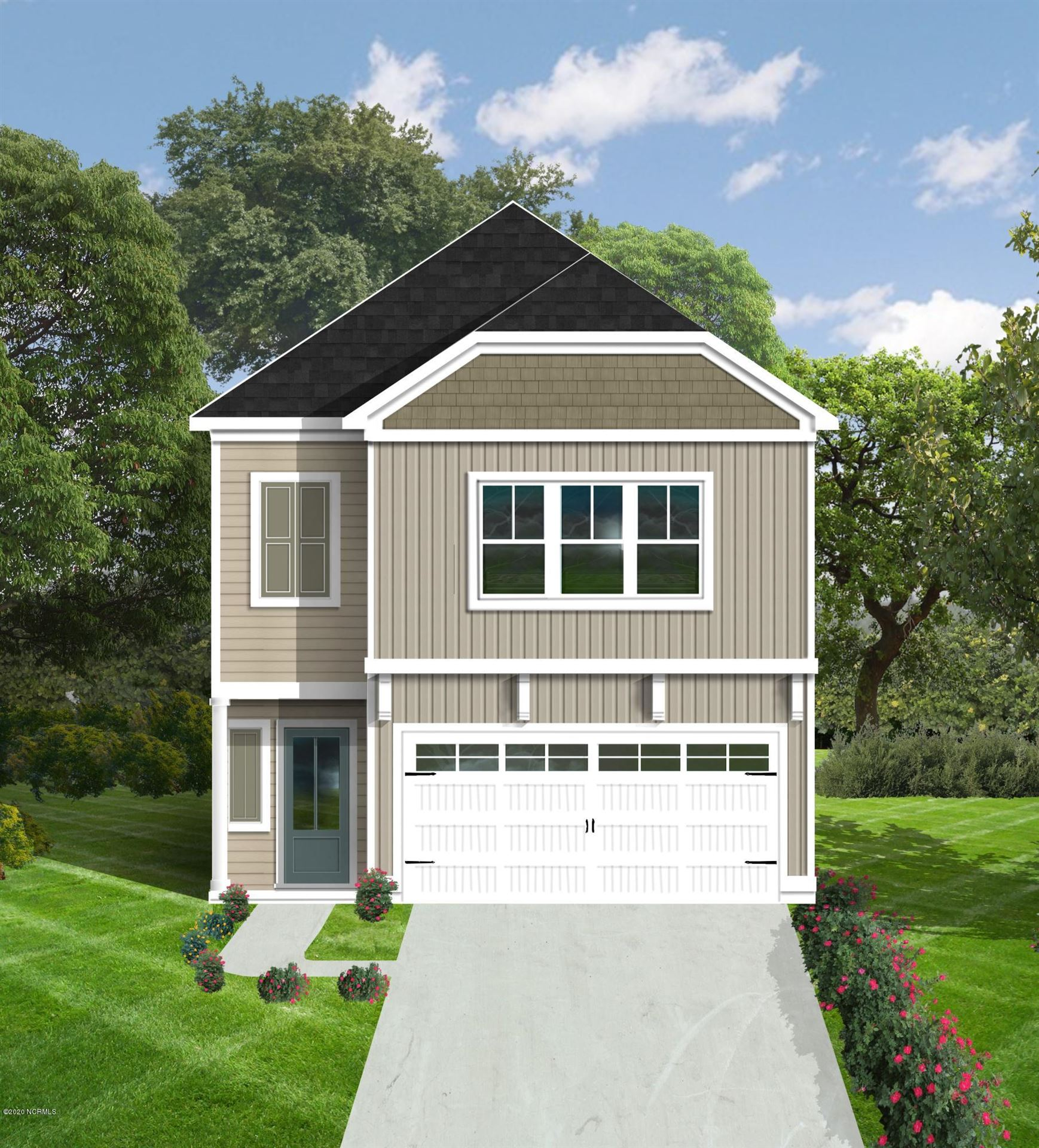Photo of 745 Cypress Village Place, Wilmington, NC 28412 (MLS # 100271113)