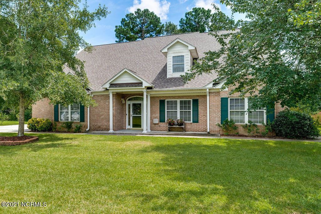 Photo of 4108 Edward Hyde Place, Wilmington, NC 28405 (MLS # 100286113)