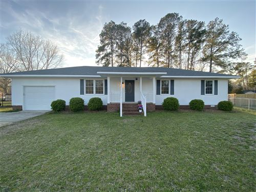 Photo of 3038 Bridle Path, Trent Woods, NC 28562 (MLS # 100205114)